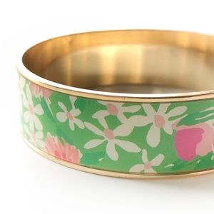 Lilly Pulitzer Everything Nice Photodome Bangle